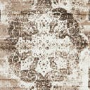 Link to Light Brown of this rug: SKU#3141365