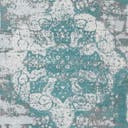 Link to Turquoise of this rug: SKU#3141308