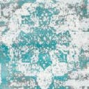 Link to Turquoise of this rug: SKU#3141430