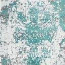 Link to Turquoise of this rug: SKU#3141302
