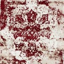 Link to Burgundy of this rug: SKU#3141296