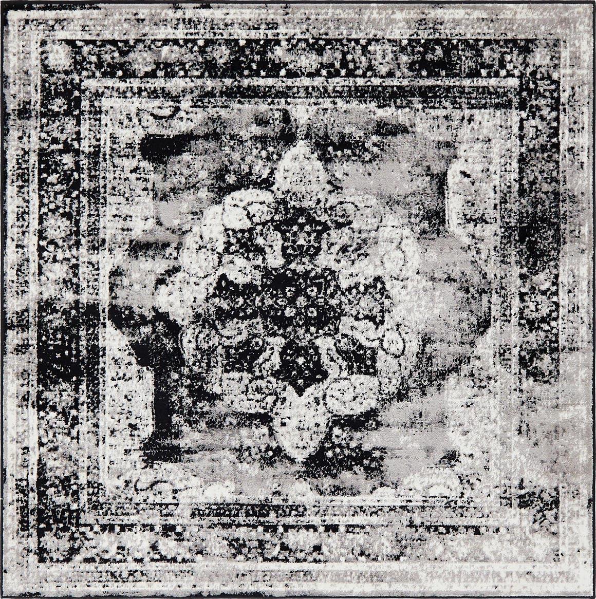 8' x 8' Monaco Square Rug main image