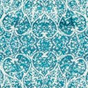 Link to Turquoise of this rug: SKU#3141451