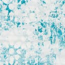 Link to Turquoise of this rug: SKU#3141435