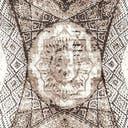 Link to Brown of this rug: SKU#3141596