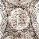 Link to Brown of this rug: SKU#3141598