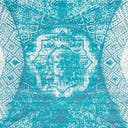 Link to Turquoise of this rug: SKU#3141543