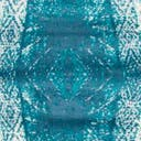 Link to Turquoise of this rug: SKU#3141601