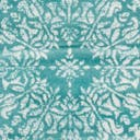 Link to Turquoise of this rug: SKU#3141506