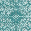 Link to Turquoise of this rug: SKU#3141491