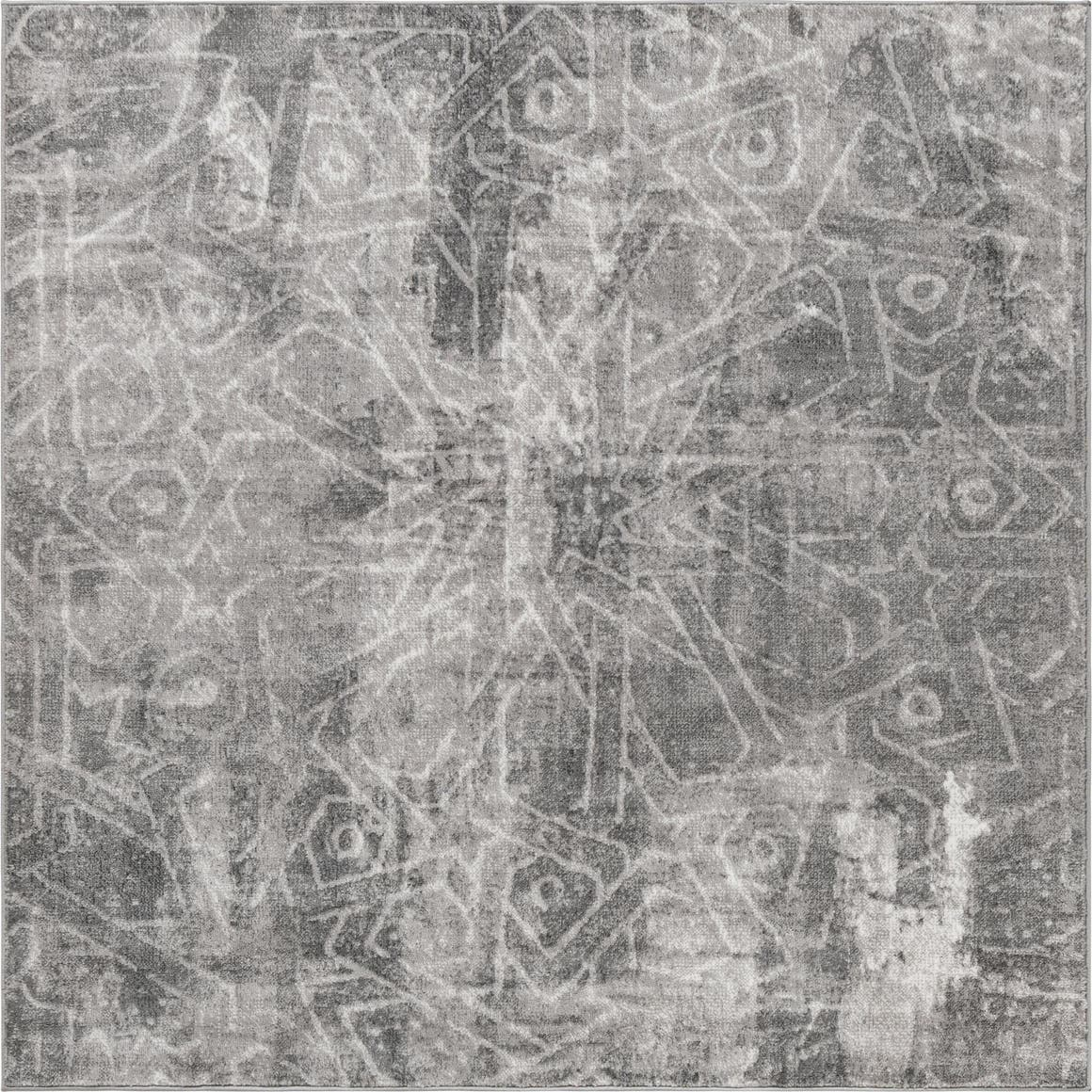 6' x 6' Monaco Square Rug main image