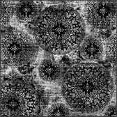6' x 6' Monte Carlo Square Rug thumbnail