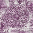 Link to Purple of this rug: SKU#3141684
