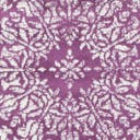 Link to Purple of this rug: SKU#3141506