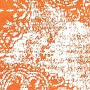 Link to Orange of this rug: SKU#3141677