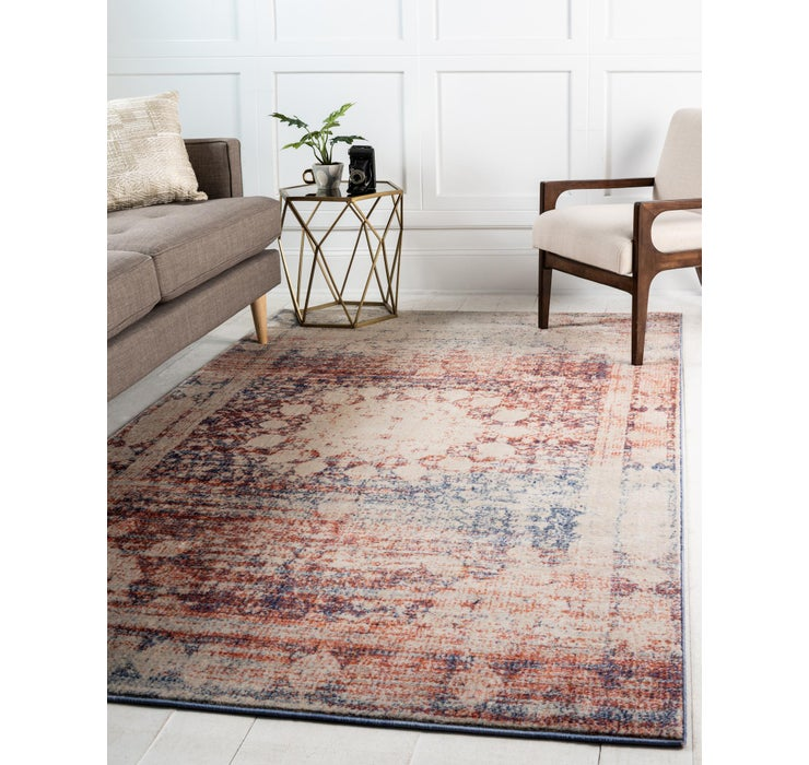 Multi Oxfordshire Rug