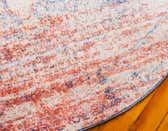 8' x 8' Berkshire Round Rug thumbnail