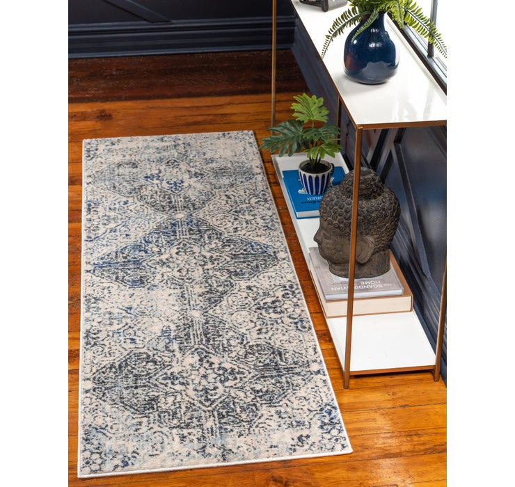 2' 2 x 6' Berkshire Runner Rug