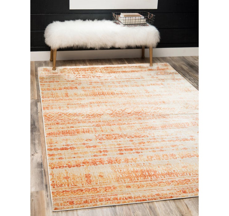 Image of 5' x 8' Solaris Rug