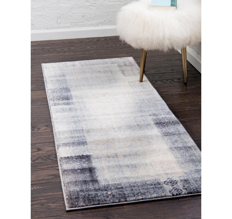Image of 65cm x 183cm Solaris Runner Rug