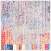 Jill Zarin 1' 8 x 1' 8 Downtown Collection Sample Rug thumbnail