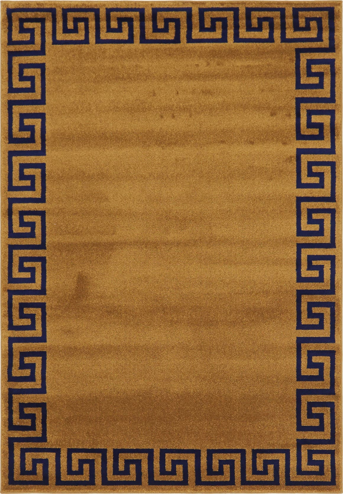 5' 3 x 7' 7 Greek Key Rug main image