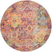 183cm x 183cm Alta Round Rug thumbnail