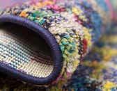183cm x 183cm Spectrum Round Rug thumbnail