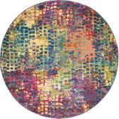6' x 6' Theia Round Rug thumbnail