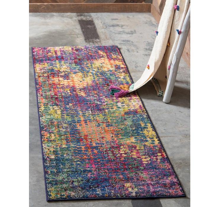 65cm x 183cm Spectrum Runner Rug