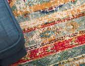 275cm x 365cm Santa Fe Rug thumbnail