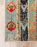 6' x 9' Santa Fe Rug thumbnail