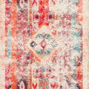 Link to Cherry Pink of this rug: SKU#3142301