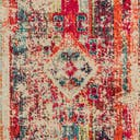 Link to Cherry Pink of this rug: SKU#3142302