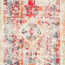 Link to Cherry Pink of this rug: SKU#3142303