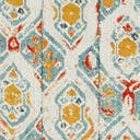 Link to Multicolored of this rug: SKU#3142347