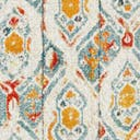 Link to Multicolored of this rug: SKU#3142350