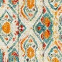 Link to Multicolored of this rug: SKU#3142352