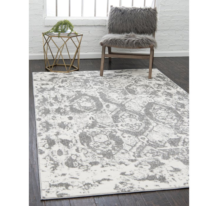 Image of  Light Gray Brighella Rug