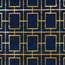 Link to Navy Blue Gold of this rug: SKU#3142522