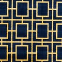 Link to Navy Blue Gold of this rug: SKU#3142439
