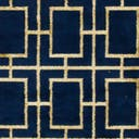 Link to Navy Blue Gold of this rug: SKU#3142483