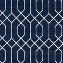 Link to Navy Blue Silver of this rug: SKU#3142410
