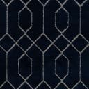 Link to Navy Blue Silver of this rug: SKU#3142482