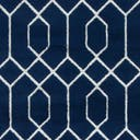 Link to Navy Blue Silver of this rug: SKU#3142476