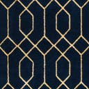 Link to Navy Blue Gold of this rug: SKU#3142454