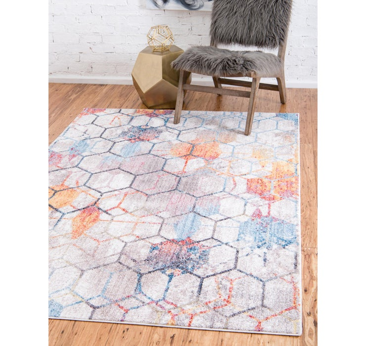 Image of 10' x 13' Prism Rug