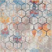 8' x 8' Andromeda Square Rug thumbnail