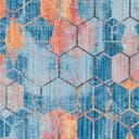 Link to Blue of this rug: SKU#3142573