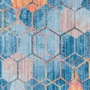 Link to Blue of this rug: SKU#3142574